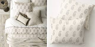 block print paisley bedding collection rh teen