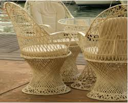Patio Furniture Types  Wicker Works Of Brownsburg - Outdoor furniture indianapolis