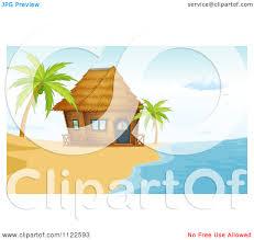 beach house clip art u2013 clipart free download