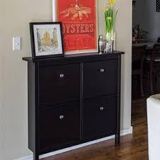 Kitchen Organizer Cabinet 14 Ways To Use An Ikea Shoe Cabinet For Kitchen Storage