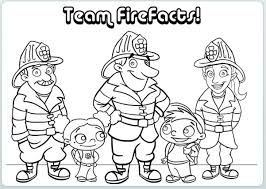 coloring pages trendy safety coloring pages fabulous fire safety
