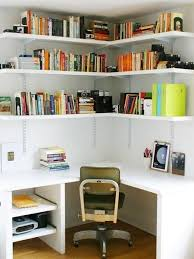 Computer Desk With Shelves Above Computer Desk With Shelves Above Best 25 Shelves Above Desk Ideas
