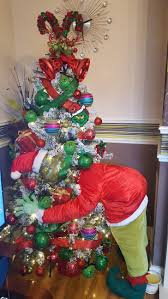 christmas grinch decoratingeas christmas tree decorations