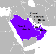 Bahrain Map Middle East by What Are The Benefits Of Doing Business In The Middle East Bizh2o