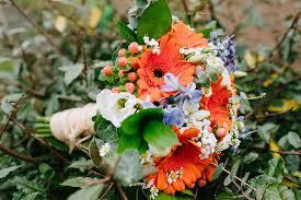 wedding flowers northton mustard yellow photography