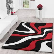 Schwarz Weis Wohnzimmer Bilder 79 Cool Moderne Teppiche Für Wohnzimmer Hausdesign Zfgjj