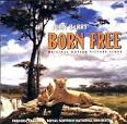 John BARRY Born Free: Film