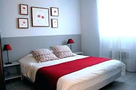 peinture deco chambre adulte peinture chambre adulte moderne deco d une chambre adulte exemple