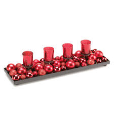 merry candle centerpiece display wholesale at koehler home decor