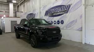 2018 ford f 150 supercrew lariat sport special edition w ecoboost