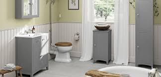 Elements Bathroom Furniture Gray Bathroom Ideas That Will Make You More Relaxing At Home