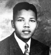 Nelson Mandela Invictus Nelson Mandela