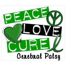 cerebral palsy ribbon cerebral palsy by deanna montano infographic