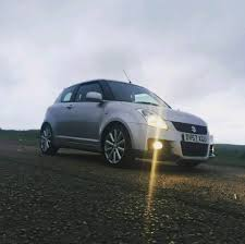 suzuki swift sport 1 6 vvt in blackwood caerphilly gumtree