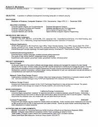 Example Of Resume Format by Select A Résumé Format