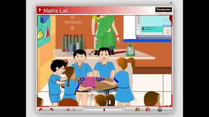 maths lab e guide for maths projects youtube