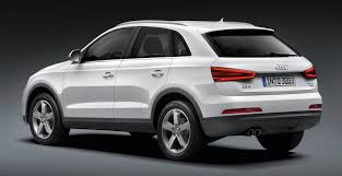 audi rosemeyer audi q3 brief about model