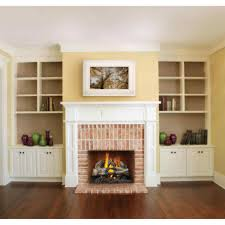 to install for rooms living vented gas fireplace insert room how