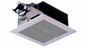 panasonic fv 20vq3 whisperceiling 190 cfm ceiling mounted fan
