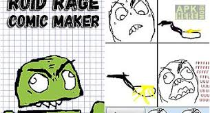 Meme Comic Maker - rage comic maker for android free download at apk here store
