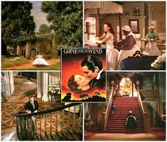 Gone With The Wind Curtain Dress Gone With The Wind Sets Tara And Twelve Oaks