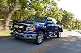 Chevy Silverado New Trucks - gm recalls 700 000 silverado sierra trucks roadshow