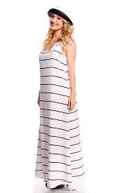 white black stripe maxi dress maxi dresses sexi maxi dresses