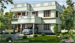 1646 sq feet 3 bedroom low budget house kerala home design and