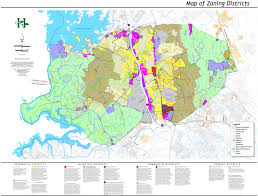 Dc Zoning Map Introduction And Framework