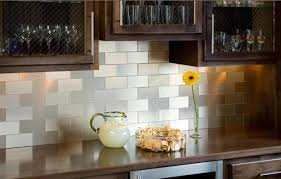 Kitchen Backsplash Alternatives Important Kitchen Interior Design Components Part 3 To