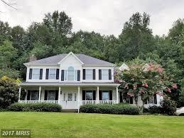 quail ridge amissville va homes for sale culpeper county virginia