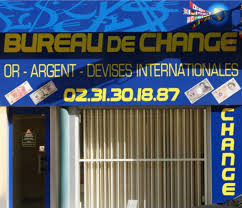 bureau de changes caen change