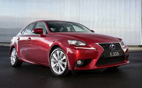 red lexus truck lexus is300h review caradvice
