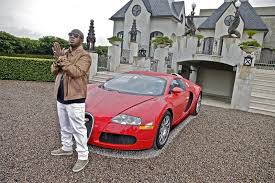 bugatti chris brown 6 male celebrities who own a bugatti veyron