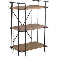 etagere metal siddhesh etagere bookcase reviews joss