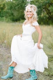 25 romantic country wedding dresses ideas country wedding