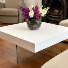 Small White Coffee Table Furniture Cool Narrow Coffee Table For Awesome Living Room Ideas