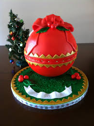 cakes by hotkist ornament cake