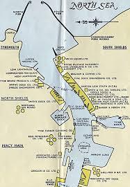 Tyne Metro Map by Newcastle Port Of Tyne England Cruise Ship Schedule Cruisemapper