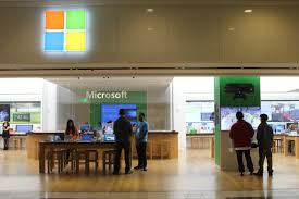 Apple Retail Jobs Microsoft Tried To Clone The Apple Store It Still Hasn U0027t Worked