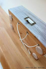 Charging Station End Table by Best 25 Charging Stations Ideas On Pinterest Charging Station