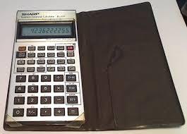 hp 10bii financial calculator what u0027s it worth