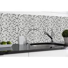 Vinyl Wall Tiles For Kitchen - silver wall tiles shop the best deals for nov 2017 overstock com