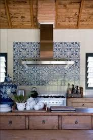 moroccan tile kitchen backsplash kitchens white and blue moroccan floor tiles blue white moroccan