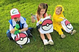 Pokeball Halloween Costume Pokemon Costume Ideas Shaping Mom