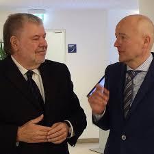 Acura Klinik Bad Kreuznach Elmar Willebrand U2013 Der Gründer Von Accumeda