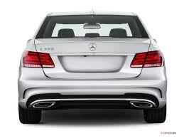 mercedes class e 2014 2014 mercedes e class prices reviews and pictures u s