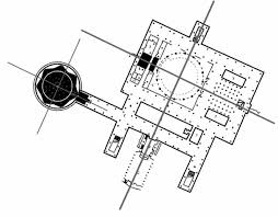 Mosque Floor Plan Balance 1 Jpg