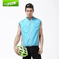 mtb cycling jacket aliexpress com buy batfox cycling vests waterproof mtb bike