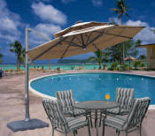 Southern Patio Umbrella Replacement Parts Southern Patio Replacement Canopies Off Set Umbrellas